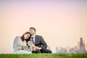 Chicago engagement elopement photographer